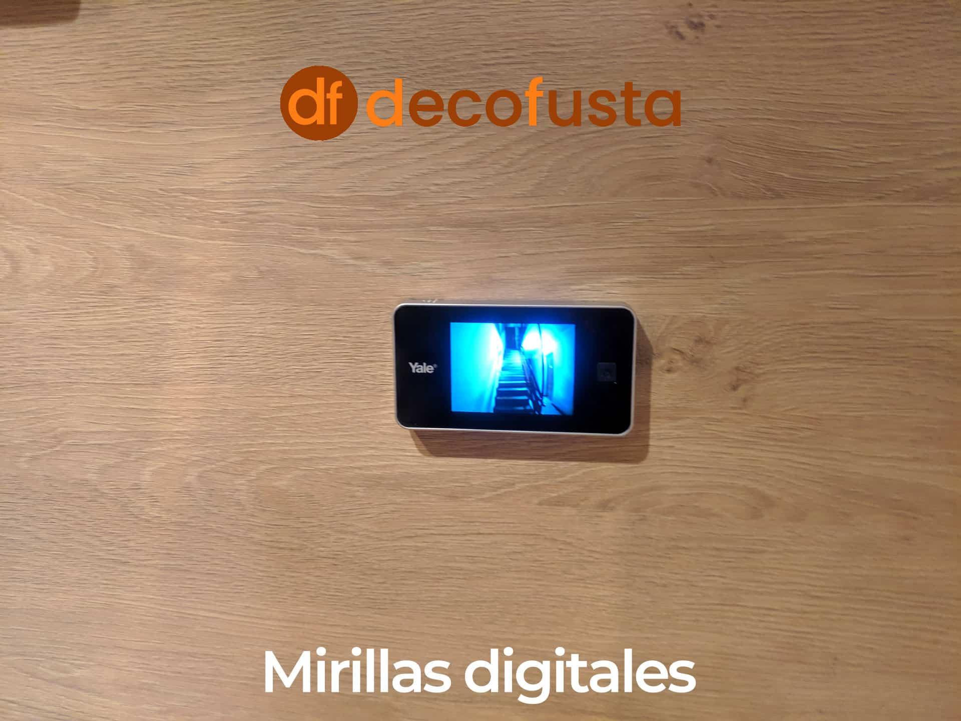 mirilla digital