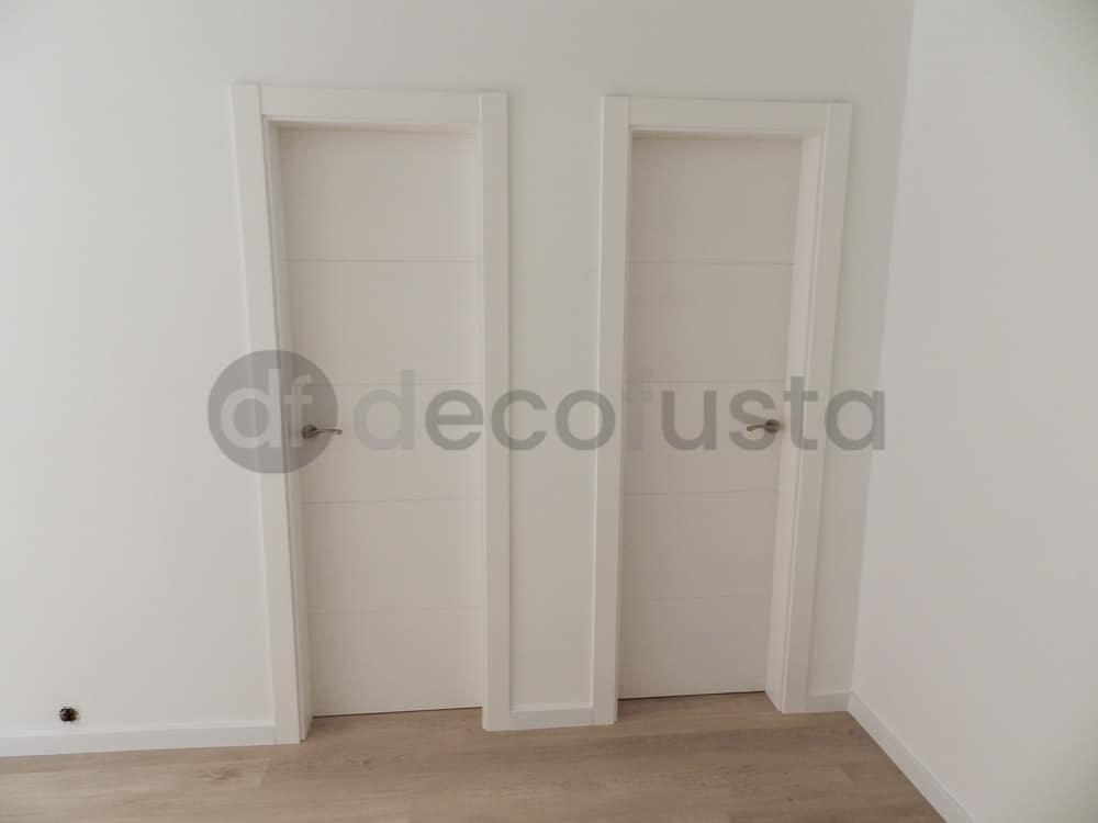 puertas lacadas de fabrica