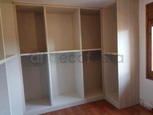 fabricacion de gran armario vestidor a medida 7