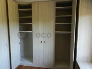 fabricacion de gran armario vestidor a medida 9