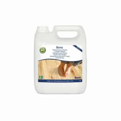 Bona recambio limpiador de suelos de madera 4 litros