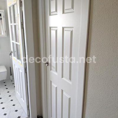 Puertas lacadas clasica sanrafael