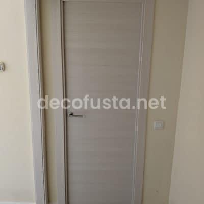 Puertas laminadas modelo fresno slovenia
