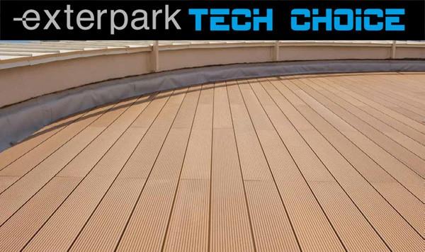 Imagen exterpark tech choice