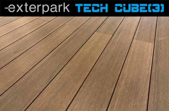 Imagen exterpark tech cube