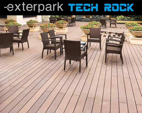 Imagen exterpark tech rock