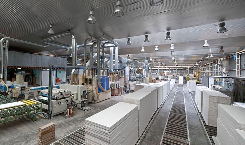 interior fabrica portaleza
