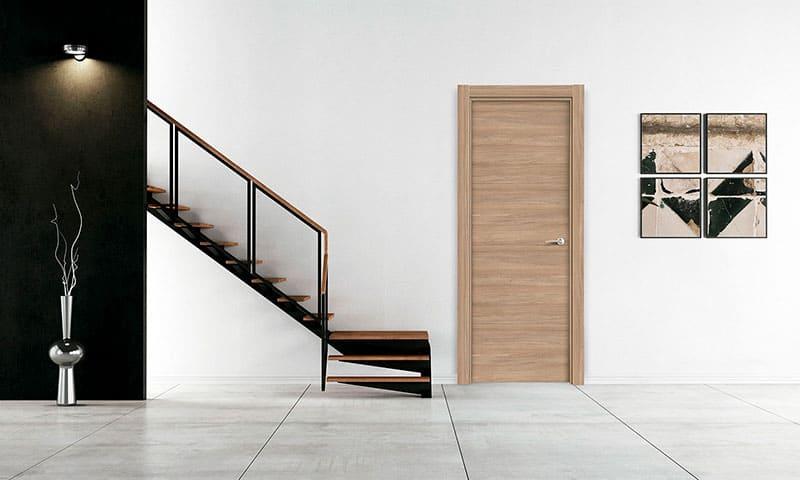 puerta laminada dimara