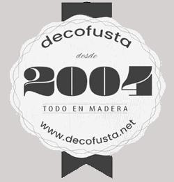 decofusta desde 2004