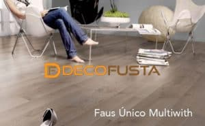 Faus Unico Multiwidth
