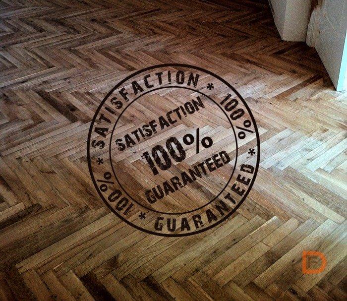 Garantía de restauración