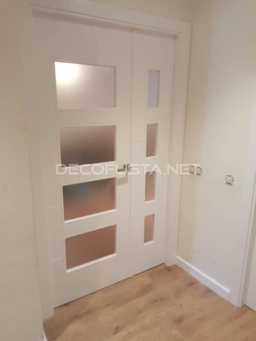 Beautiful puertas de comedor gallery casas ideas - Puertas para comedor ...