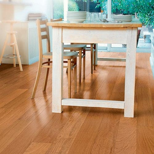 Quick Step de jatoba