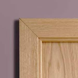 tipos de molduras para puertas decofusta