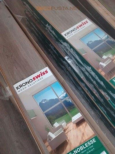 Cajas Kronoswiss roble new york