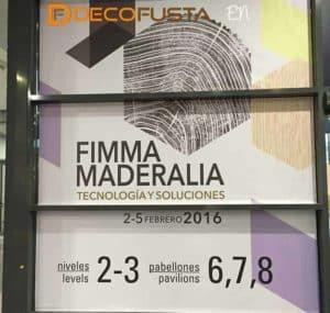 decofusta en Maderalia 2016