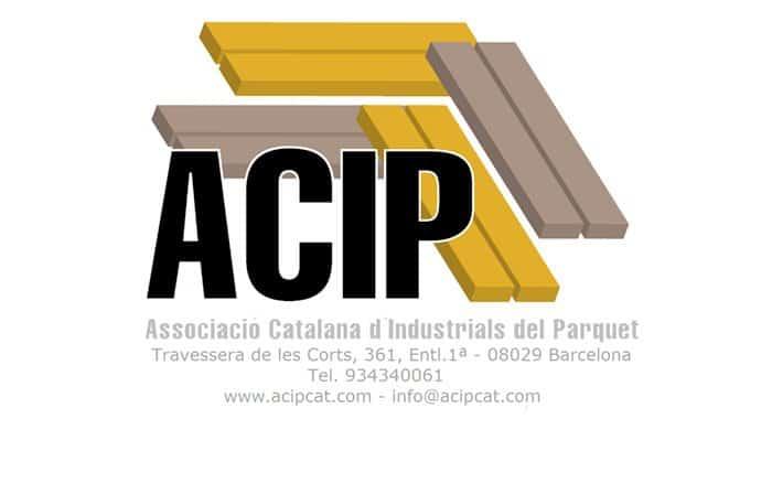 Acip asociación catalana de industriales del parquet