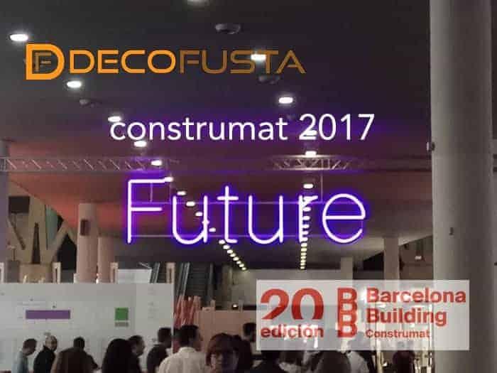 construmat 2017 el futuro