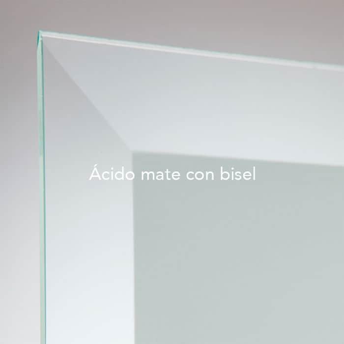 Cristales al acido para puertas best puerta corredera de for Cristales translucidos para puertas