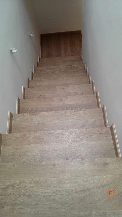 Escalera Finfloor