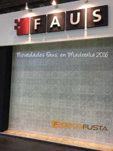 Faus en Maderalia 2016