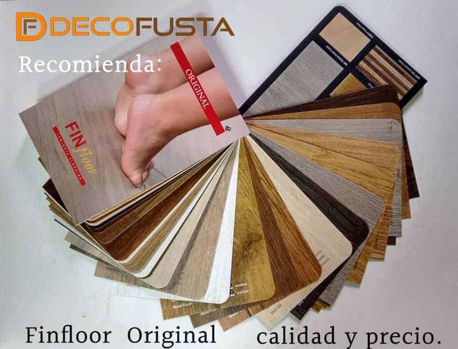 Finfloor Original calidad precio