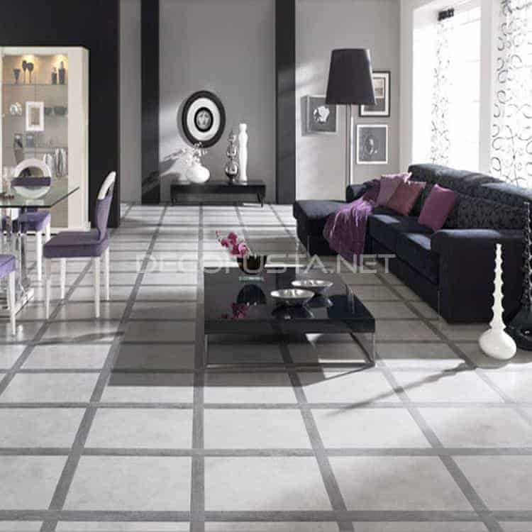 Faus framefloor cement