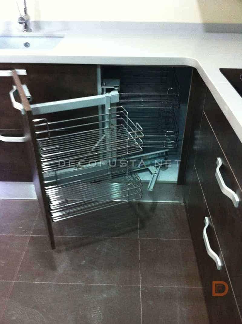 Complementos prácticos para los interiores