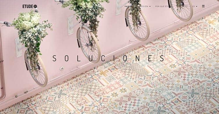 Etude 22 nos da soluciones para nuestro proyecto