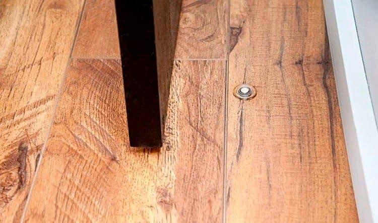 Fantom sistema de tope para puertas ocultos