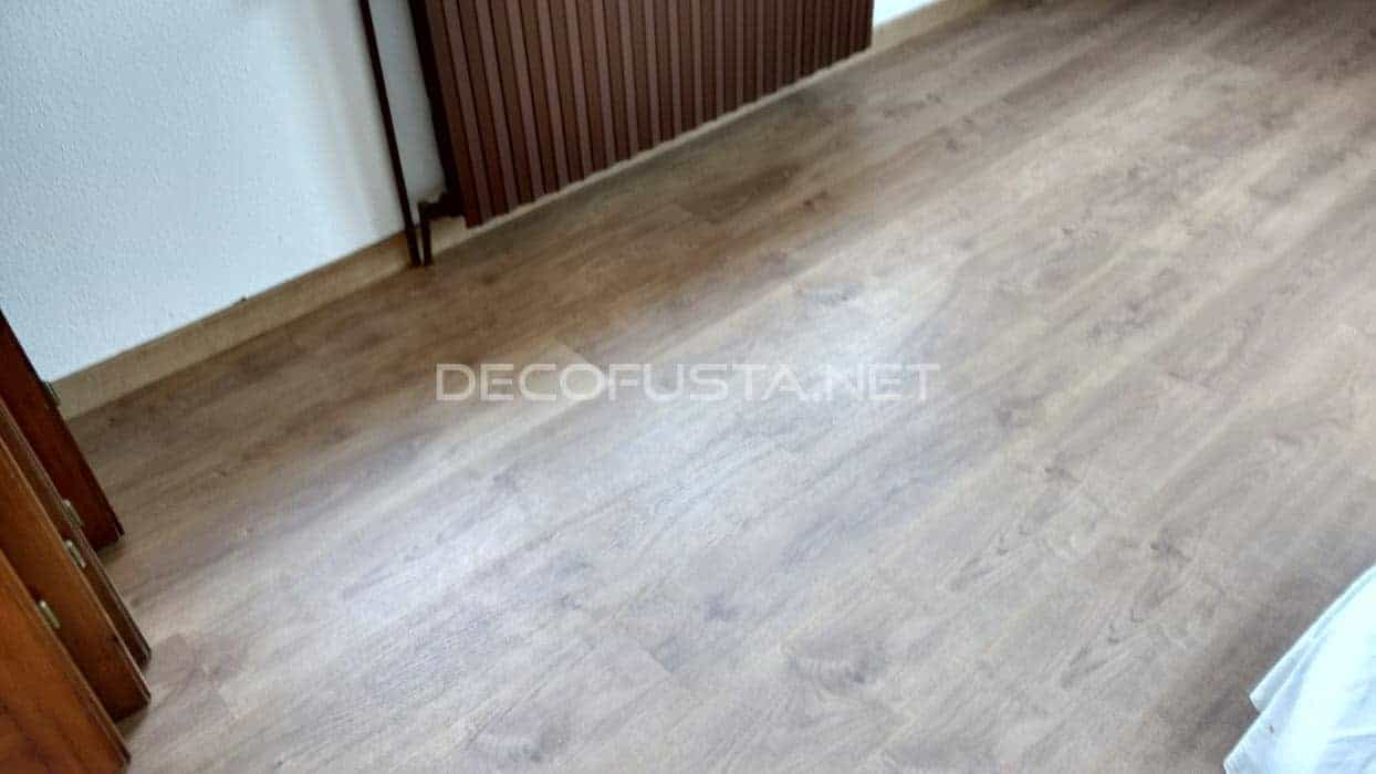 Finfloor 12 roble retro