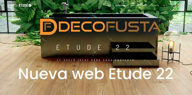 nueva web etude 22