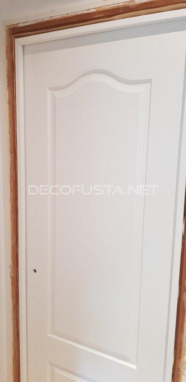puertas clasicas lacadas