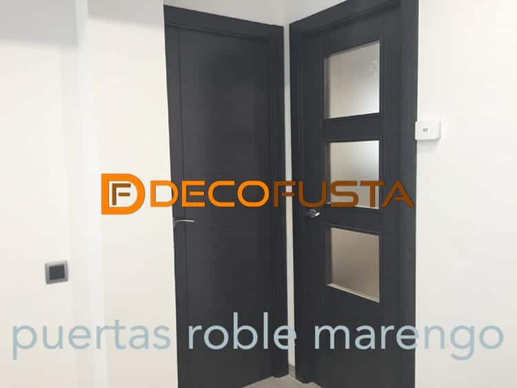 puertas roble marengo 1