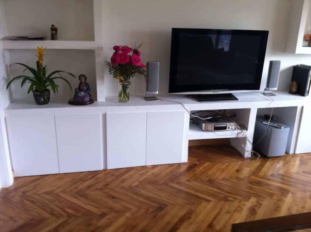 restauracion y mueble lacado
