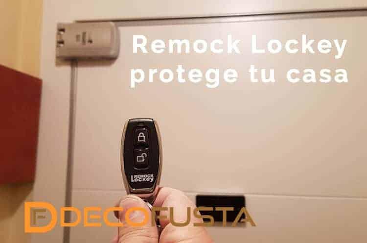remock lockey protege tu casa 1