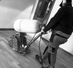 Restauracion profesional de parquets
