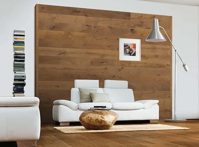 madera en paredes decofusta