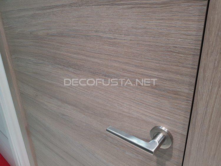 Textura de puerta de melamina